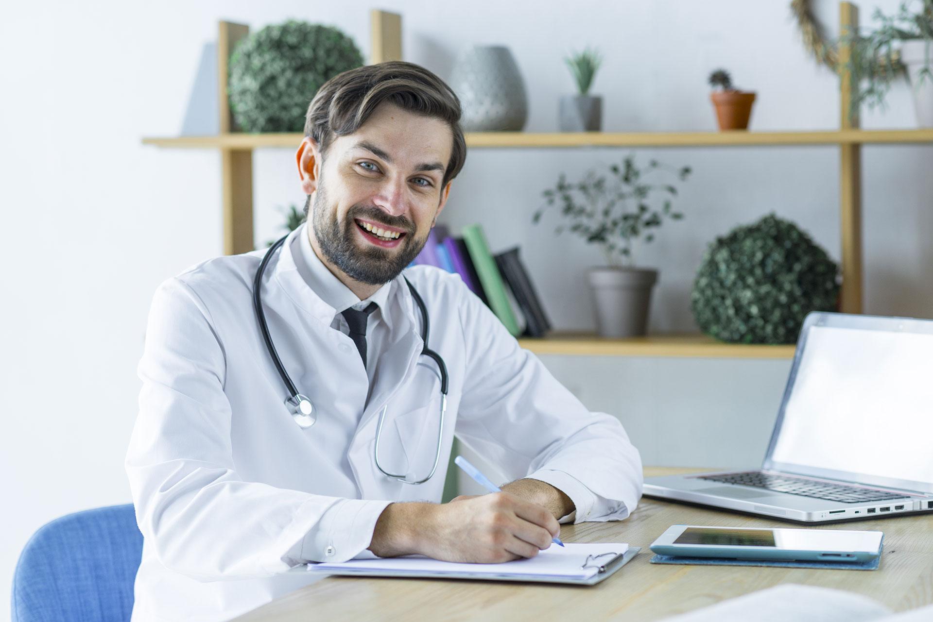 Mandatory Training Courses for Doctors Nurses AHPs Care Staff