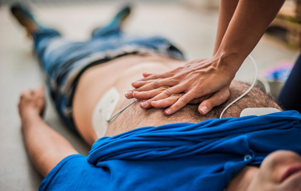 Cardiopulmonary Resuscitation CPR Training | MHC Training